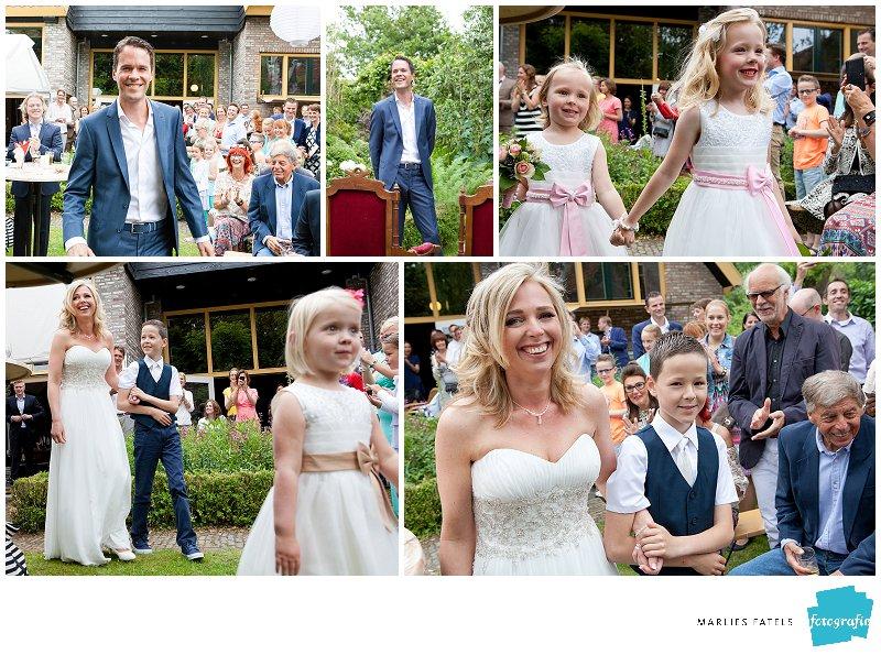 Bruidsreportages-Noord-Holland